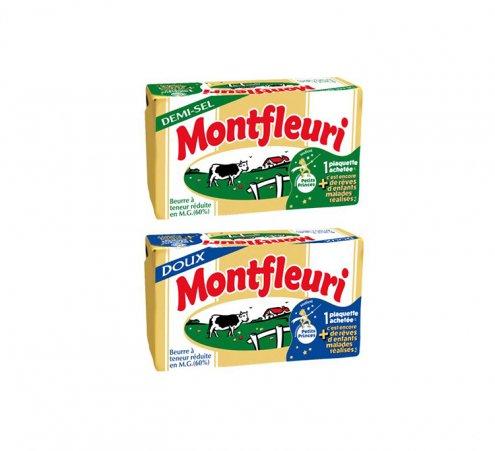 Des plaquettes Montfleuri au grand cœur
