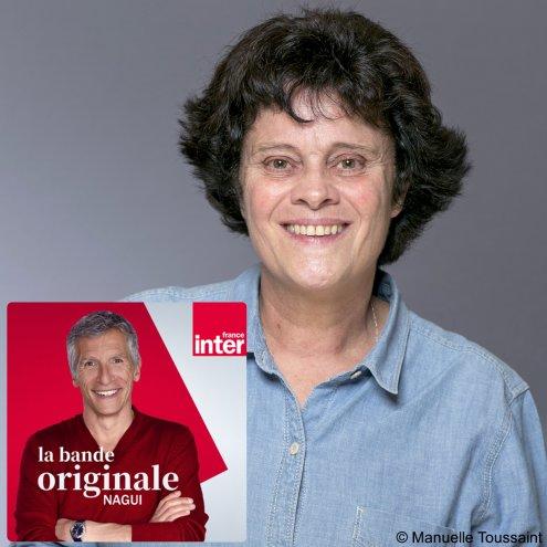 France Inter - Dominique Bayle