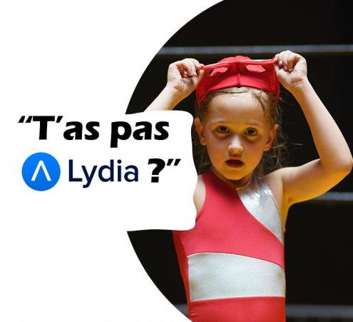 Soutenez l'Association Petits Princes avec l'application mobile Lydia