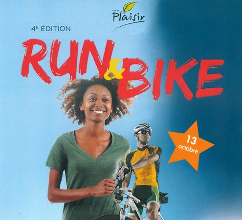 Un « Run & Bike » solidaire