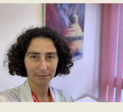 Témoignage de Sylvie Nathanson - Hôpital André Mignot - Le Chesnay