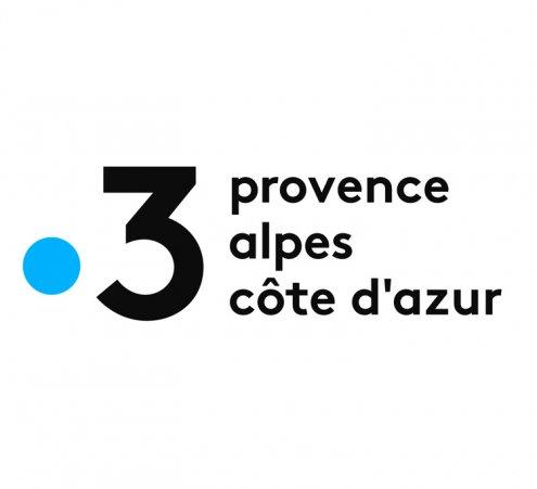 France 3 - 19/20 - Provence-Alpes-Côtes-d'Azur - Le rêve d'Aaron