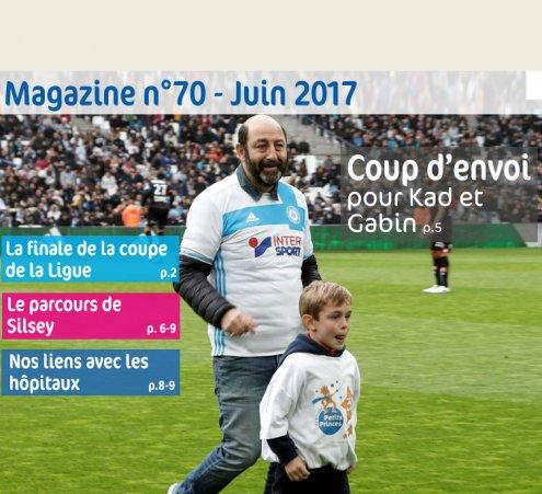 Magazine 70