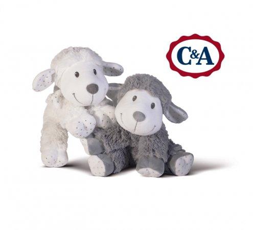Noël solidaire dans les magasin C&A : offrez une peluche pour permettre à des enfants gravement malades de réaliser leurs rêves