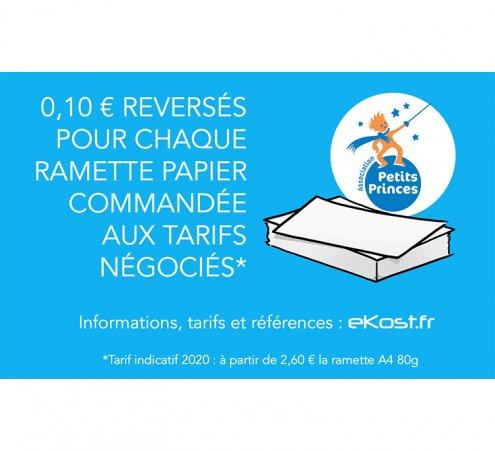 Donnez du sens à vos commandes de papier !