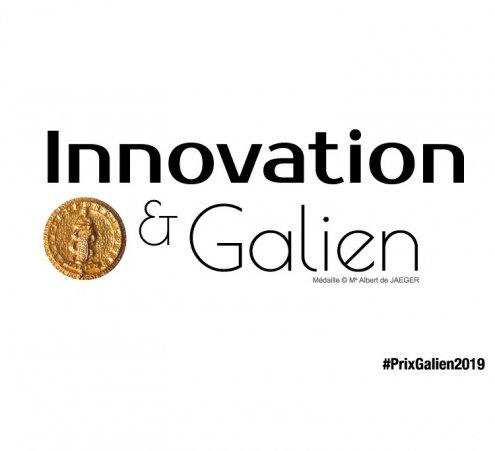Prix Galien 2019