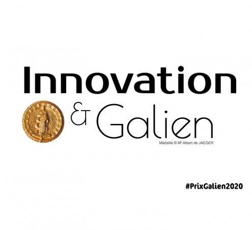 Prix Galien 2020