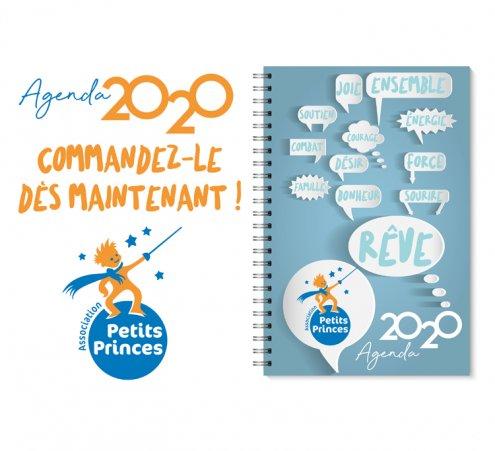 Agenda 2020 - Association Petits Princes