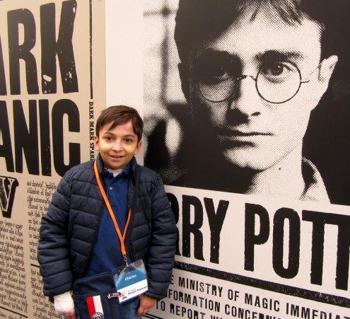 Un rêve tout en magie