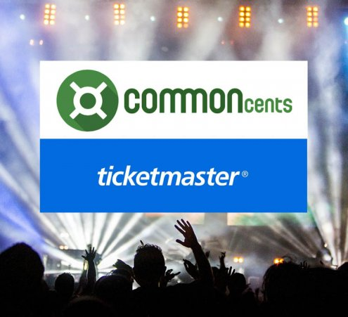 Common Cents et Ticketmaster, solidaires de l'Association Petits Princes