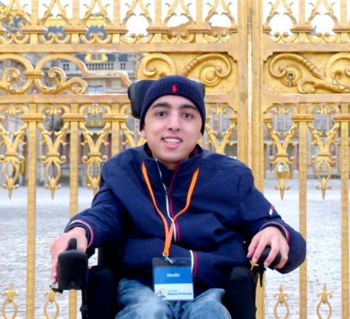Passion pour le Château de Versailles
