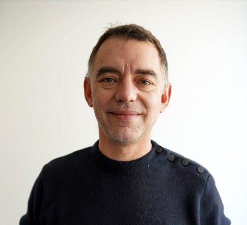 Rencontre avec le docteur Cédric Cheymol, médecin coordinateur des relations avec les hôpitaux
