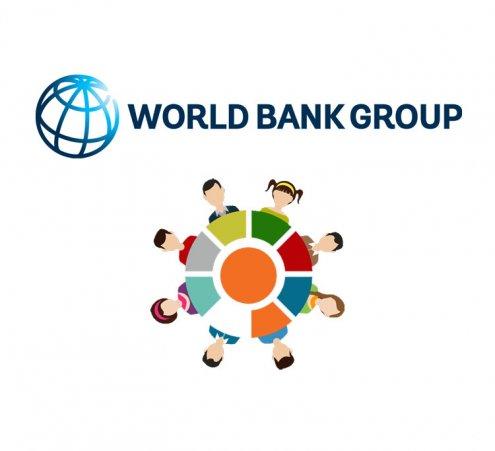 Le Groupe de la Banque mondiale s'engage