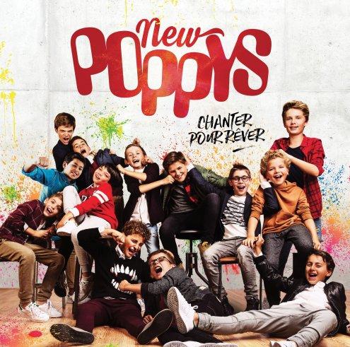 Les New Poppys et l'Association Petits Princes : « Chanter pour rêver »