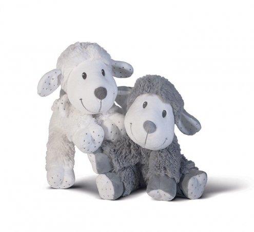 Un petit mouton tout doux