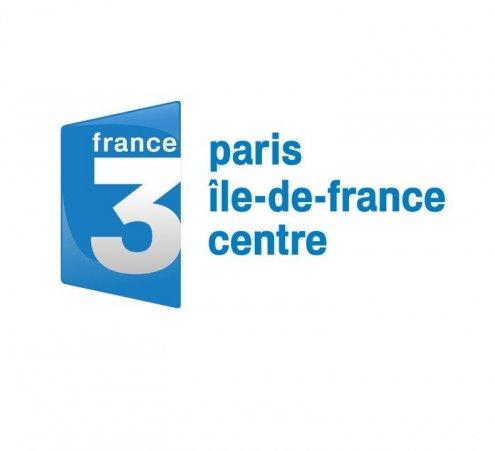 France 3 Paris Ile-de-France - Le 19/20