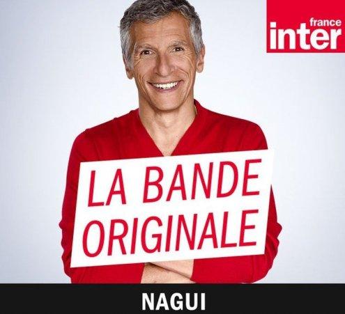 Interview de Dominique Bayle sur France Inter - La Bande Originale