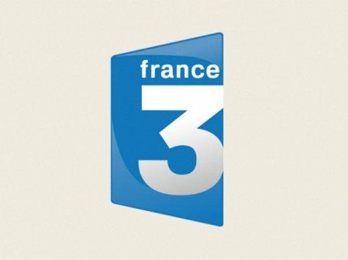 France 3 - Journal Télévisé 12/13