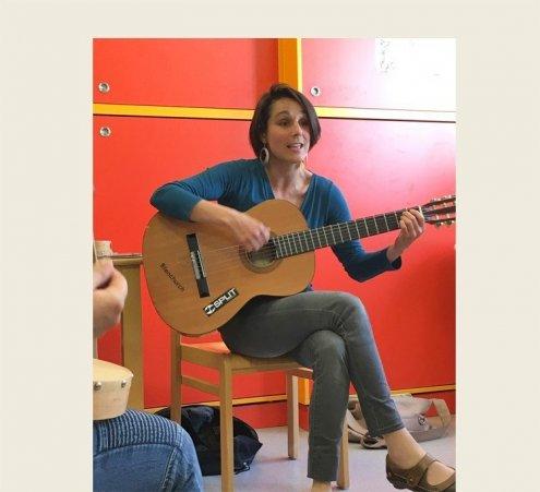 Voyage musical en chirurgie pédiatrique au CHRU de Besançon