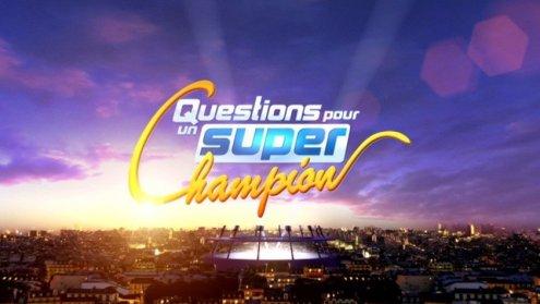 Questions pour un super champion - 30/12/2017
