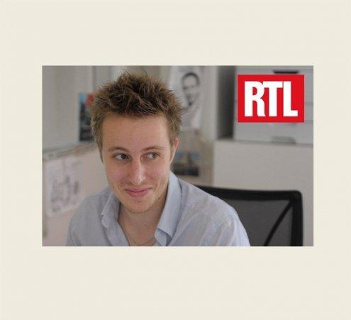 RTL - Petit Matin