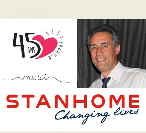 Interview de notre partenaire, Stanhome