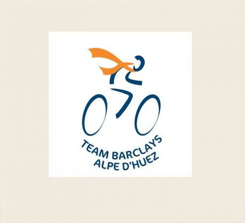 Team Barclays Alpe d'Huez du 5 au 10 juin 2015