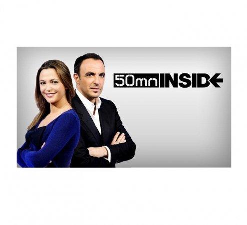 TF1 - 50 mn inside