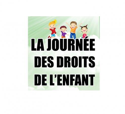 Journée solidaire des droits de l'enfant