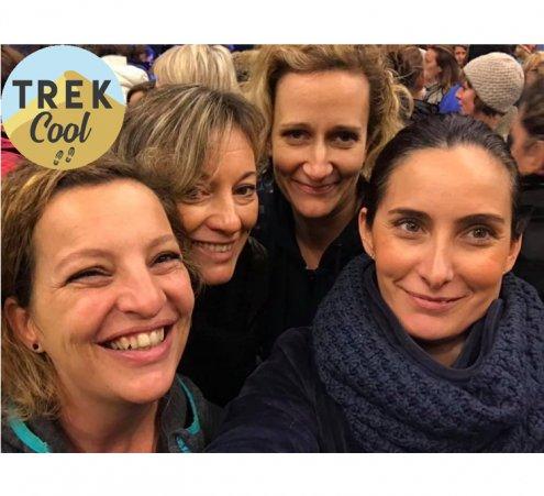 Trek humanitaire « Elles Marchent »