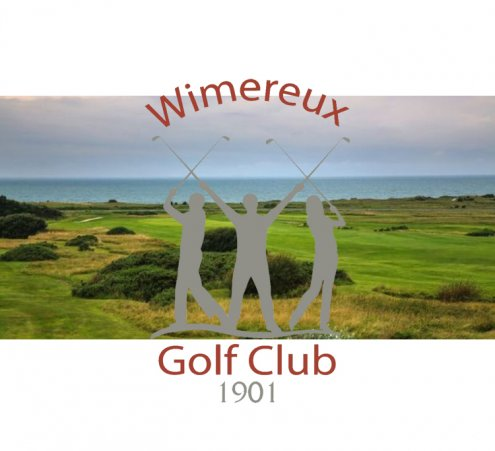 Des golfeurs engagés à Wimereux