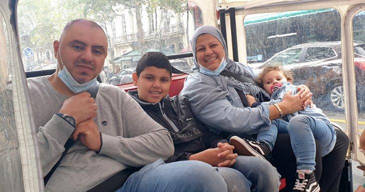 Visiter les monuments de Paris en famille