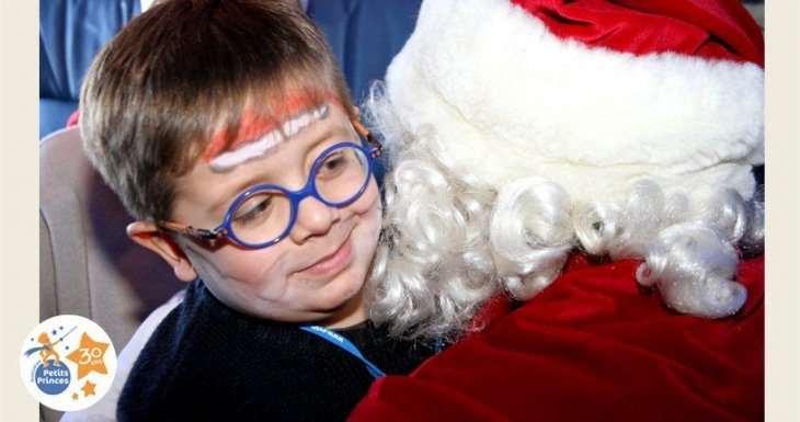 A la recherche du Père Noël