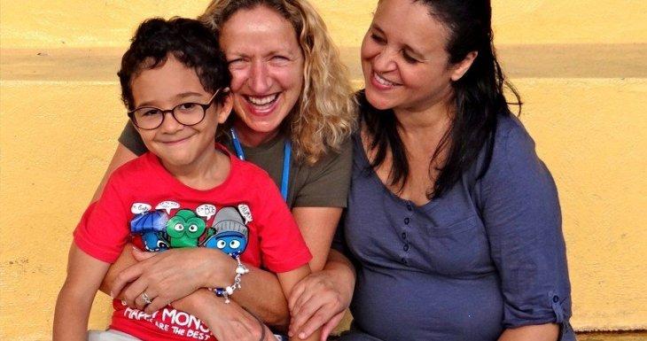 Ann-Marie, bénévole depuis 7 ans