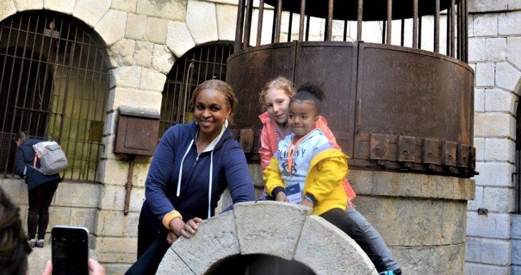 Visiter Fort Boyard