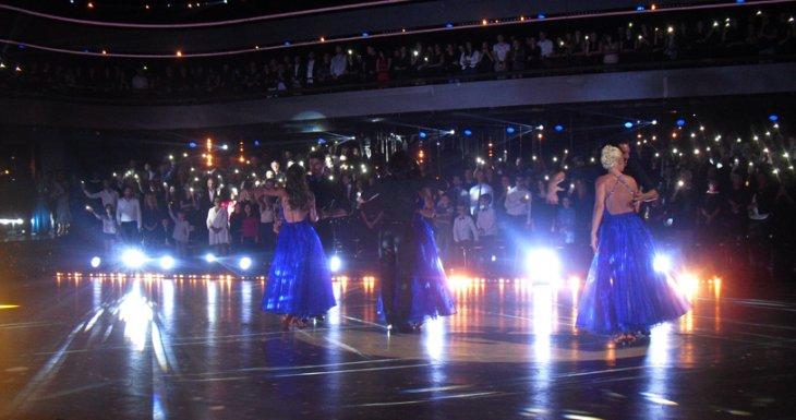 Lison - Danse avec les stars