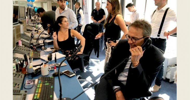 « Charity Day » le 11 septembre