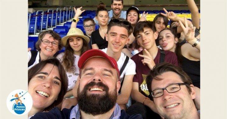Découvrons Barcelone, du 18 au 21 mai 2018