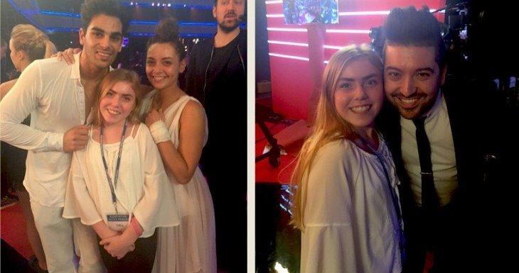 3 princesses dansent avec les stars !