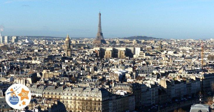 Un Paris réussi !