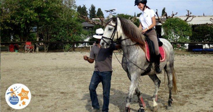 Murmurer à l'oreille des chevaux