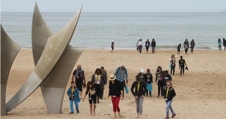 Escapade scientifique en Normandie avec le CNRS