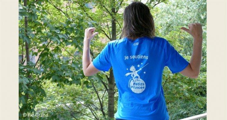 Marche et rêve : une rando solidaire