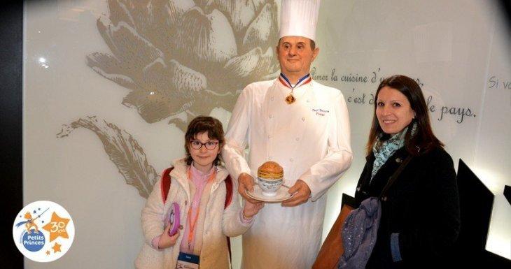 Passion gâteau avec Thierry Verola