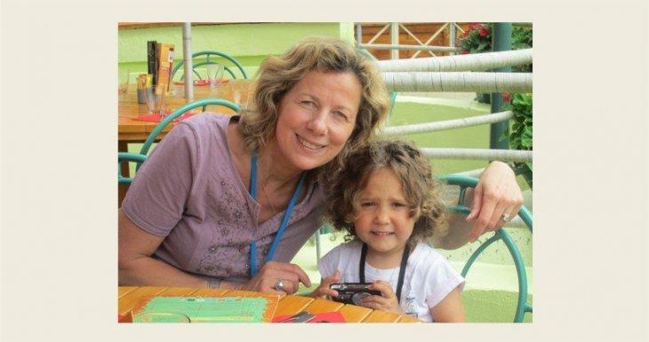 Lola, bénévole depuis 8 ans