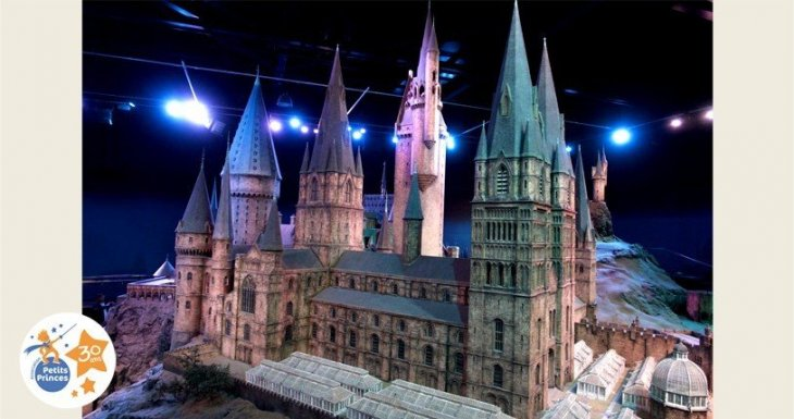 Revivre la magie d'Harry Potter à Londres