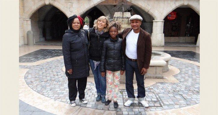 Marie-Claude, 60 ans, bénévole depuis 10 ans