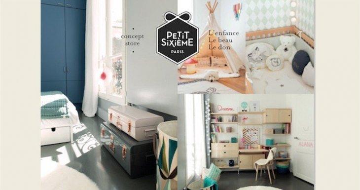 Petit Sixième, e-shop solidaire !