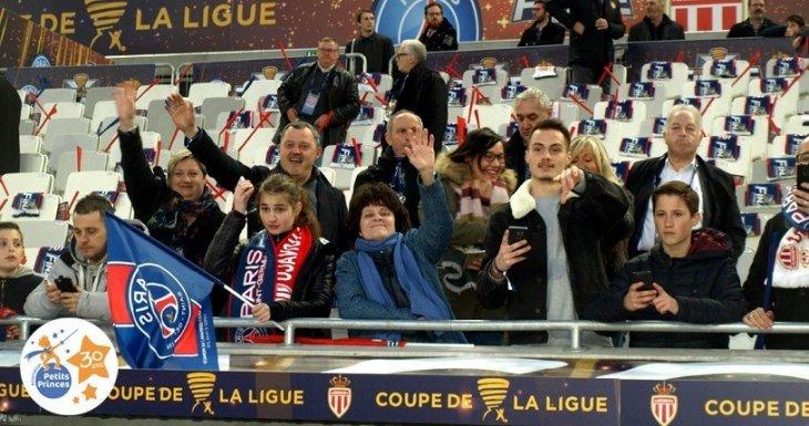 Coupe de la Ligue, un rêve de foot !