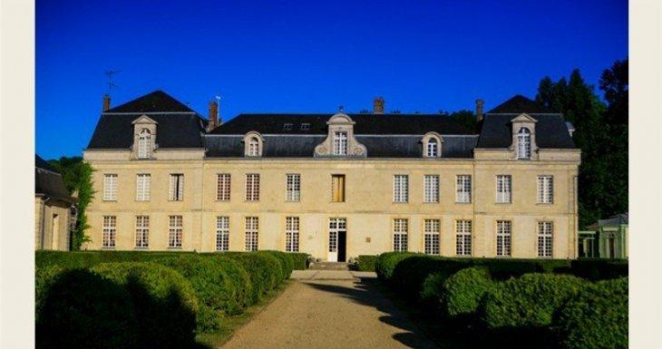 Princesse au Château de Courcelles